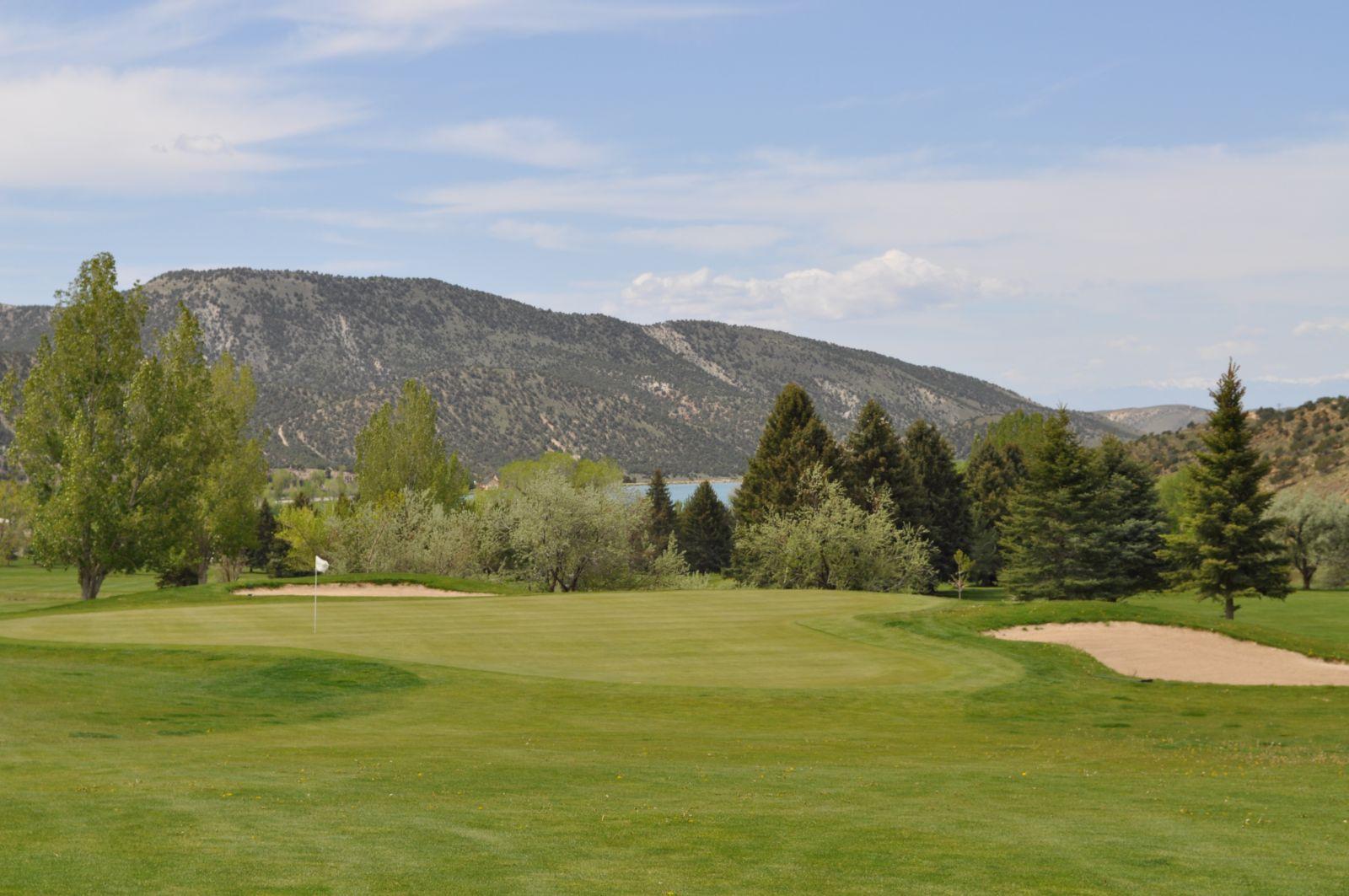 Palisade Golf Course